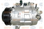 Kompresor klimatyzacji HELLA 8FK 351 001-281 HELLA 8FK351001-281