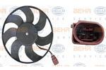 Wentylator chłodnicy silnika HELLA 8EW351039-181