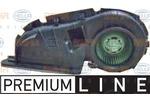 Wentylator wnętrza - dmuchawa HELLA  8EW 351 039-251