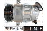 Kompresor klimatyzacji HELLA  8FK 351 105-051