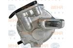 Kompresor klimatyzacji HELLA  8FK 351 105-051-Foto 2
