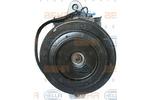Kompresor klimatyzacji HELLA  8FK 351 107-571-Foto 2