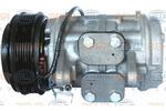 Kompresor klimatyzacji HELLA  8FK 351 107-571-Foto 4