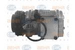 Kompresor klimatyzacji HELLA 8FK 351 109-041