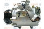 Kompresor klimatyzacji HELLA  8FK 351 109-941