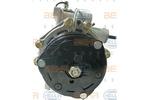 Kompresor klimatyzacji HELLA  8FK 351 109-941-Foto 2