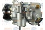 Kompresor klimatyzacji HELLA  8FK 351 109-941-Foto 4
