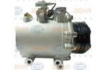 Kompresor klimatyzacji HELLA  8FK 351 109-941-Foto 5