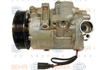 Kompresor klimatyzacji HELLA 8FK 351 110-971