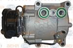 Kompresor klimatyzacji HELLA  8FK 351 113-811