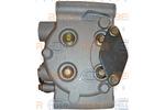 Kompresor klimatyzacji HELLA  8FK 351 113-811-Foto 3