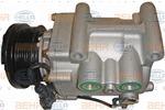 Kompresor klimatyzacji HELLA  8FK 351 113-811-Foto 4