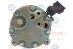 Kompresor klimatyzacji HELLA  8FK 351 125-751-Foto 5