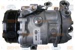 Kompresor klimatyzacji HELLA  8FK 351 134-231