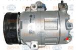 Kompresor klimatyzacji HELLA 8FK 351 134-591 HELLA 8FK351134-591