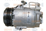 Kompresor klimatyzacji HELLA  8FK 351 134-761