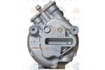 Kompresor klimatyzacji HELLA  8FK 351 134-761-Foto 3