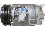 Kompresor klimatyzacji HELLA  8FK 351 134-761-Foto 4