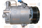 Kompresor klimatyzacji HELLA  8FK 351 134-761-Foto 5