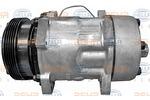 Kompresor klimatyzacji HELLA 8FK351134871