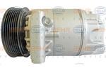 Kompresor klimatyzacji HELLA  8FK 351 135-911