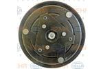 Kompresor klimatyzacji HELLA  8FK 351 135-911-Foto 3