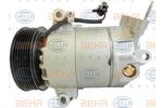 Kompresor klimatyzacji HELLA  8FK 351 135-911-Foto 4