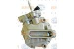 Kompresor klimatyzacji HELLA  8FK 351 135-911-Foto 6