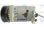Kompresor klimatyzacji HELLA  8FK 351 135-911-Foto 9