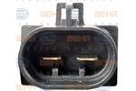 Wentylator chłodnicy silnika HELLA  8EW 351 149-111-Foto 3