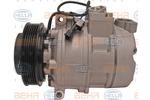 Kompresor klimatyzacji HELLA  8FK 351 175-531