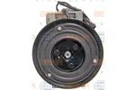 Kompresor klimatyzacji HELLA  8FK 351 175-531-Foto 2
