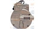 Kompresor klimatyzacji HELLA  8FK 351 175-531-Foto 3