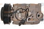 Kompresor klimatyzacji HELLA  8FK 351 175-531-Foto 4