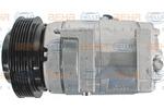 Kompresor klimatyzacji HELLA  8FK 351 272-281