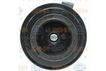 Kompresor klimatyzacji HELLA  8FK 351 272-281-Foto 3