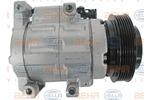 Kompresor klimatyzacji HELLA  8FK 351 272-281-Foto 8