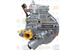 Kompresor klimatyzacji HELLA 8FK 351 272-361-Foto 3