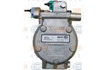 Kompresor klimatyzacji HELLA  8FK 351 273-431-Foto 3