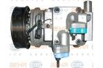 Kompresor klimatyzacji HELLA  8FK 351 273-431-Foto 4