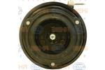 Kompresor klimatyzacji HELLA  8FK 351 273-941