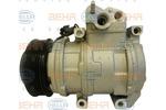 Kompresor klimatyzacji HELLA  8FK 351 273-941-Foto 2