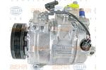 Kompresor klimatyzacji HELLA 8FK 351 322-251 HELLA 8FK351322-251