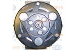 Kompresor klimatyzacji HELLA  8FK 351 334-321-Foto 2