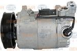 Kompresor klimatyzacji HELLA  8FK 351 339-231-Foto 3