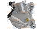 Kompresor klimatyzacji HELLA  8FK 351 339-231-Foto 5
