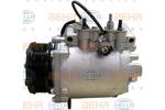 Kompresor klimatyzacji HELLA 8FK 351 340-031