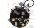 Kompresor klimatyzacji HELLA 8FK 351 340-031-Foto 2