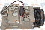 Kompresor klimatyzacji HELLA  8FK 351 340-901-Foto 4