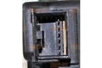 Silnik krokowy klimatyzacji i nawiewu HELLA  6NW 351 345-161